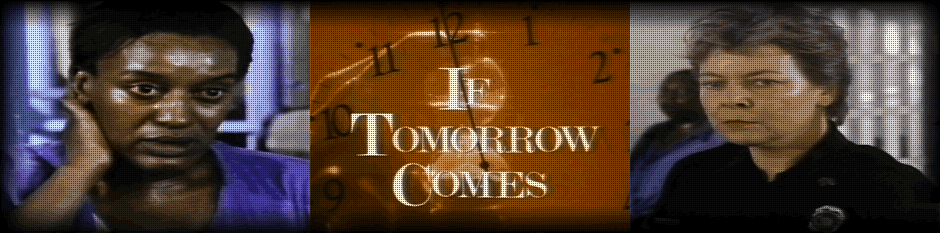 Sandy Martin If Tomorrow Never Comes Link